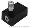 產品規格尺寸:PARKER調速閥