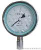 YTNF-100H不锈钢耐腐蚀压力表