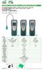 DY880可燃气体浓度检测仪/DY881一氧化碳浓度检测仪/DY882氧气浓度检测仪