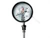 WSSX-400/WSSX-410/WSSX-480/WSSX-401/WSSX-411电接点双金属温度计