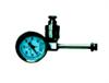 WSSE-401/WSSE-501/WSSE-411/WSSE-511/WSSE-481带热电偶/热电阻双金属温度计