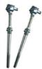 美克斯WRNN-230、WRNN2-230循环硫化床耐磨热电偶