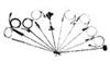 美克斯WRNK-191S、WREK-191S微细铠装热电偶