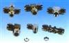 HYG1 系列钢制单卡套式管接头
