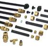 HYG5 焊接式管接头