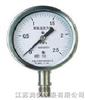 YTF100耐腐耐高温压力表