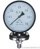 YPF—100膜片压力表