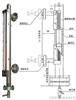 ZR-UZ型磁性翻板液位计厂家