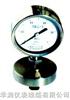 YML-100/YML-150/YNML-100/YNML-150/YMF-100/YMF-150隔膜式/隔膜式耐震压力表