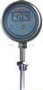 YDW100系列就地温度显示仪