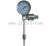 YD系列带热电偶/热电阻双金属温度计