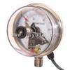 YD系列双下限耐震电接点压力表