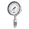 标准型隔膜压力表报价